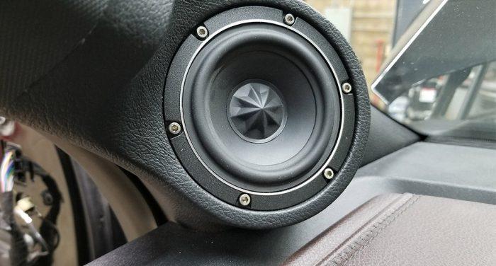 Qualité sonore